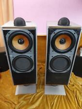 b&w dm7 speakers   pair, tired  but working- UK sale only no export