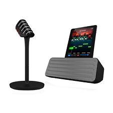 Philips AEA7000 The Voice Bluetooth Dock Speaker & Wireless Microphone iPhone