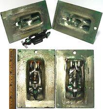 2pc 1991 TYCO Malaysia Factory Spray Overlay HO Slot Car Body Detail Painting !!