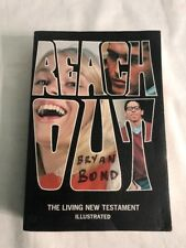 Reach Out : The Living New Testament - Illustrated by Tyndale House 1971