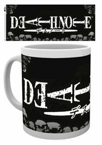 Death Note Mug, Officially Licensed Cup
