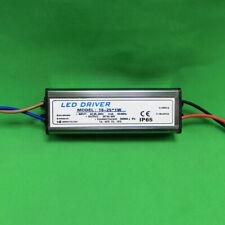 Waterproof AC LED Driver 18~25x1W Power Supply Light Lamp Bulb 18W 20W 24W DIY