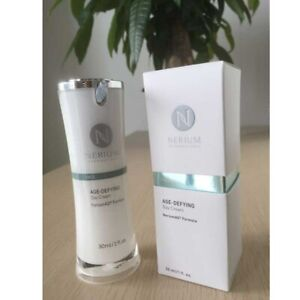 Nerium AD Age Defying Day Cream Anti Aginng 30 ml / 1 fl oz High Quality Sealed