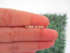 .25 Carat Diamond Rose Gold Half Eternity Ring 18k HE218 sep