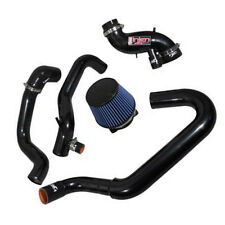 Injen Short Ram Intake w/Intercooler Piping for 03-07 EVO 8/9/MR SP1898BLK