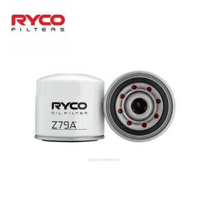 RYCO OIL FILTER (Z79A)