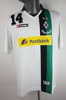 Borussia Monchengladbach Handball 14 match worn Shirt Trikot Mens M Medium F475