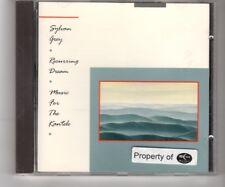 (HQ452) Sylvan Grey, Recurring Dream - 1989 CD