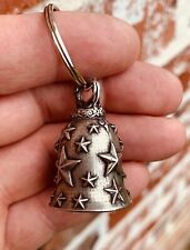 Star Bell Of Good Luck gift fortune chi pet keychain gift blessing protection