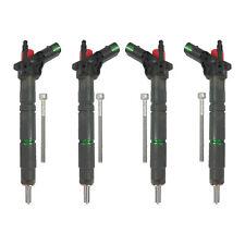4 x Iniettori Carburante Diesel si adatta Mercedes-Benz Sprinter/Vito/Viano 6460701487