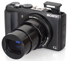 A-Sony Cybershot DSC-HX60V Fotocamera Digitale Compatta-RICONDIZIONATO