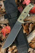 "Ontario Knife Randall RAT-7 Fine 12"" 1095 Steel 8604"
