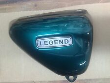 Triumph Legend/ Thunderbird 900 tapa derecha. Rigth side panel