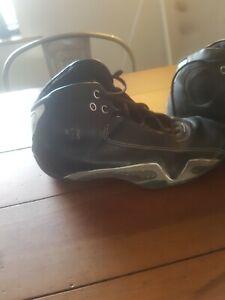 Nike Air Jordans xx1 rare Uk Size 11 2006 model