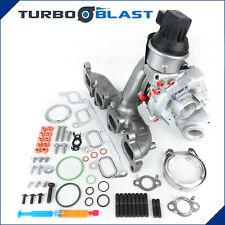 Turbolader Audi Skoda Seat VW 2.0TDI 110PS 140PS CFFB CBDC 03L253056G 03L253056T