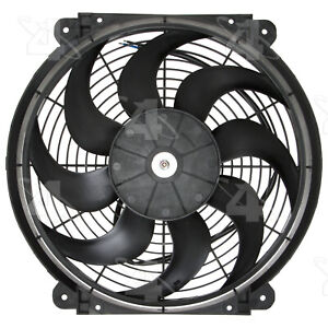 Engine Cooling Fan-Electric Fan Kit Hayden 3690