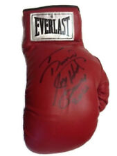 Larry Holmes Autographed Everlast Boxing Glove From Dave Schultz Collection