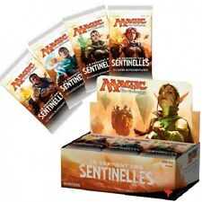Boîte de Boosters Serment des Sentinelles - Oath of the Gatewatch Box  Magic Mtg