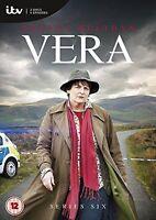 Vera: Series 6 [DVD][Region 2]