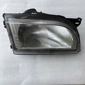 New Ford Transit Mk4 Mk5 Front O/S Headlight Glass Off Side Right Carello