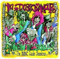 THE DOGS D'AMOUR - SWINGIN' THE BOTTLES-BBC RADIO SESSIONS   CD NEUF