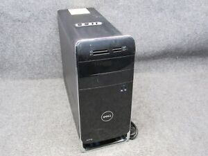 Dell XPS 8700 PC Tower Intel Core i7-4770 3.40GHz 4GB RAM *NO HDD*