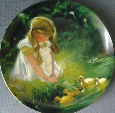 Unboxed Danbury Mint Decorative Collector Plates