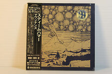 STEAMHAMMER: MOUTAINS! ~  JAPAN MINI LP CD ~ AUTHENTIC, RARE, OOP, SEALED