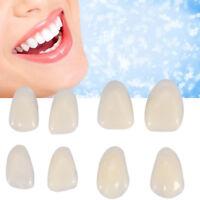 70Pcs Dental Teeth Temporary Realistic Oral Care Anterior Molar Crown