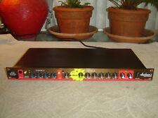 Jackson Electronics JX-3, Tube Stereo Preamp, Vintage Rack