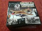 Rare sealed raf039 King Country Curtiss P-40 Tomahawk plane ww2 royal air force