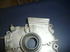 Porsche 356 engine case third 3rd piece P*67109*