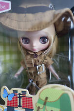 * WOW! SAVE THE ANIMALS PETITE BLYTHE PBL-76 * NRFB * FREE SHIP * US SELLER *