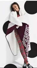 NEW! Victoria's Secret PINK VS Sherpa Blanket