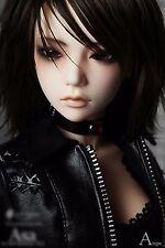 1/4 BJD Doll Iple Girl Asa FREE FACE MAKE UP+FREE EYES - Asa C
