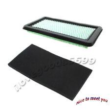 Air Filter Pre Filter Foam Set For Honda GCV530U GXV530 GCV520U GCV530 GCV530R