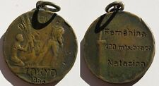 Tokyo olympiad female medal 1964, 28,1 grams/41 mm. unofficial