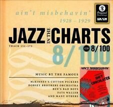 Jazz in the Charts: St. Louis Blues, 1923-1925