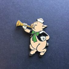 Fifer Pig from 2003 Advent Set #2 Limited Edition LE 1500 Disney Pin 28545