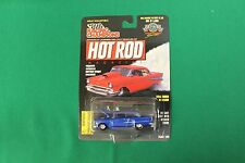 1955 Chevy 1/64 Scale Diecast Limited Numbered Pro Street Hot Rod Drag Car '55
