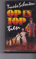 Tineke Schouten-Op En Top Tien music Cassette