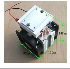 Fan Kit of Thermoelectric Peltier Refrigeration Cooling System  with TEC1-12715