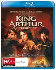 King Arthur (Blu-ray, 2007)
