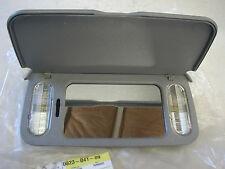 NOS 93-99 Buick LeSabre Limited Interior Vanity Mirror Light 12535250 Sunvisor