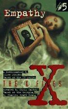 X Files YA: Empathy 5 by Ellen Steiber and Cliff Nielsen (1997, Paperback)