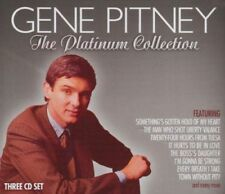 Gene Pitney - The Platinum Collection Nouveau CD