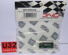 SRC OSC RM0106 MOTOR M6 CAJA LARGA 20000rpm 12v  7Gr UMS