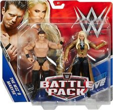 WWE Wrestling Series 46 The Miz & Maryse Action Figure 2-Pack