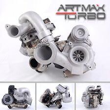 Turbolader für Audi A6 A7 Q5 SQ 3.0 TDI 313PS 320PS 326PS 059145654L 059145653L