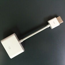 Genuine apple HDMI to DVI adapter cable for Mac Mini - Apple Part number 992-95